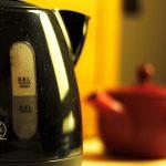 【4コマで解説!】ティファールで簡単に美味しいお茶を淹れる方法