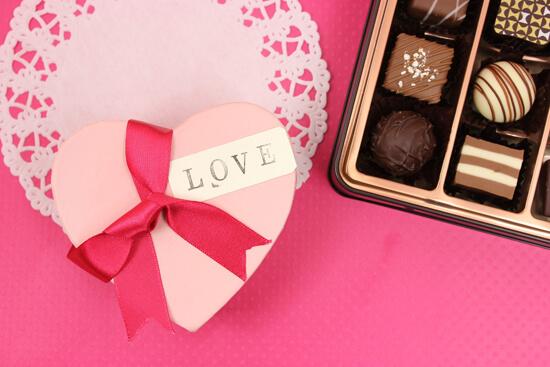 バレンタインデーの相場はいくら?義理チョコの相場は?