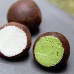 感動のトリュフ チョコレート専門店「牟尼庵」
