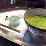 《抹茶スイーツ》金沢で味わう和、波結(はゆわ)