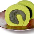 【四国名菓】見た目はロールケーキ。でもタルト?【一六タルト】