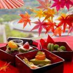 ホテルニューオータニ大阪で京を愛でる「和風フタヌーンティーセット」