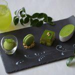 抹茶を楽しみ尽くすフェア開催「アニヴェルセルカフェ」