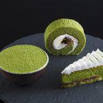 新緑の季節に宇治抹茶ビュッフェスタート!ホテルニューオータニ幕張