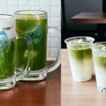 10種類以上の抹茶ハイ