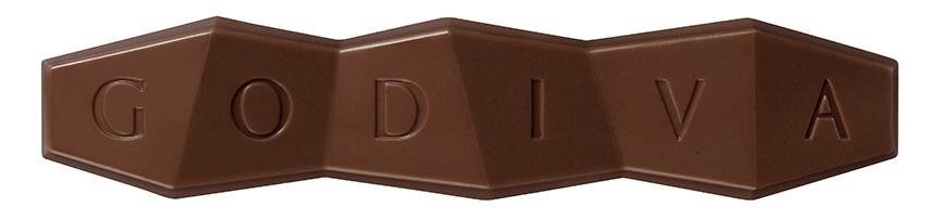 ゴディバ ザ タブレット ダークチョコレート ガナッシュ