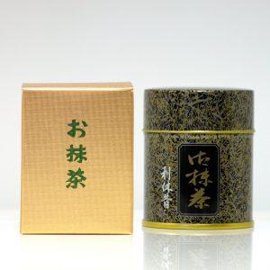 MUKASHI-rikyu