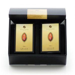 朝宮紅茶 2本セット asa-kocha-302